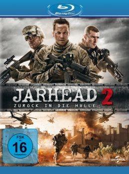 Jarhead 2: Zurück in die Hölle - Jetzt bei amazon.de bestellen!