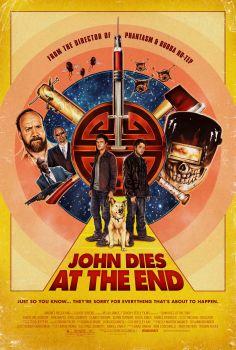 John Dies at the End - Jetzt bei amazon.de bestellen!