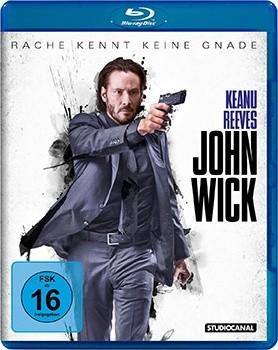 John Wick - Jetzt bei amazon.de bestellen!
