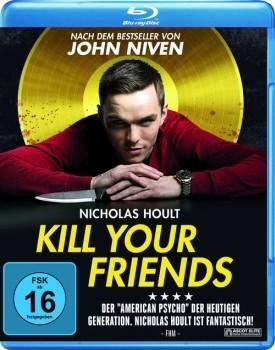 Kill Your Friends - Jetzt bei amazon.de bestellen!