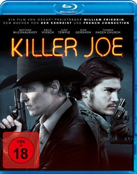 Killer Joe - Jetzt bei amazon.de bestellen!
