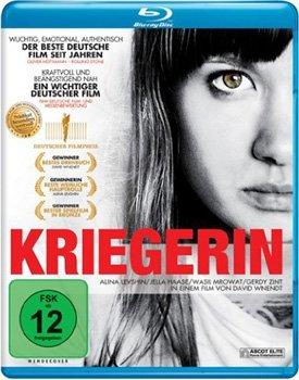 Kriegerin - Jetzt bei amazon.de bestellen!