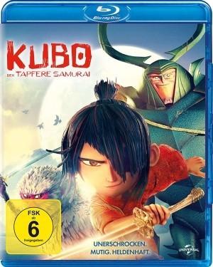 Kubo – Der tapfere Samurai - Jetzt bei amazon.de bestellen!