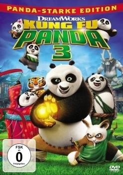 Kung Fu Panda 3 - Jetzt bei amazon.de bestellen!