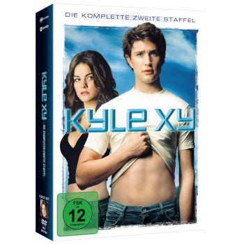 Kyle XY - Jetzt bestellen!