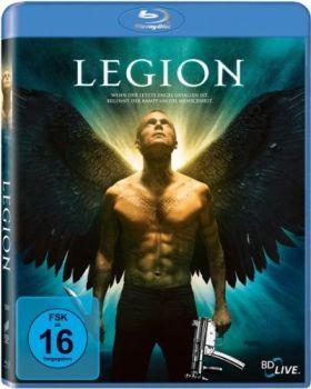 Legion - Jetzt bei amazon.de bestellen!