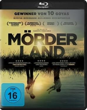 La Isla Minima – Mörderland - Jetzt bei amazon.de bestellen!