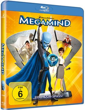 Megamind - Jetzt bei amazon.de bestellen!