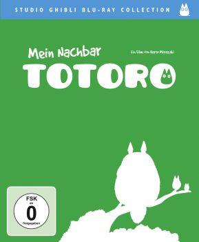 Mein Nachbar Totoro - Jetzt bei amazon.de bestellen!