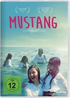 Mustang - Jetzt bei amazon.de bestellen!