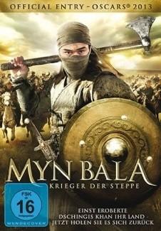 Myn Bala - Krieger der Steppe - Jetzt bei amazon.de bestellen!