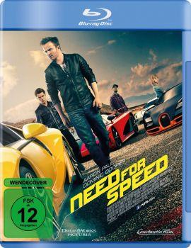 Need for Speed - Jetzt bei amazon.de bestellen!