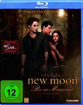New Moon - Bis(s) zur Mittagsstunde - Jetzt bei amazon.de bestellen!