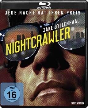 Nightcrawler - Jetzt bei amazon.de bestellen!