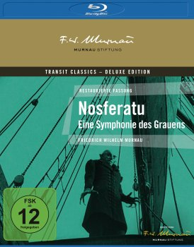Nosferatu - Eine Symphonie des Grauens - Jetzt bei amazon.de bestellen!