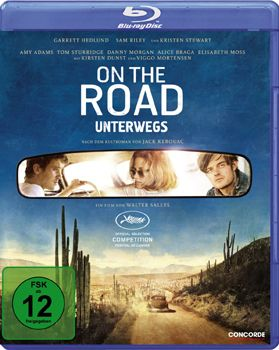 On the Road – Unterwegs - Jetzt bei amazon.de bestellen!