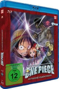 One Piece - 5. Film: Der Fluch des heiligen Schwerts