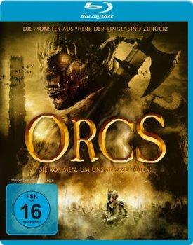 Orcs - Jetzt bei amazon.de bestellen!