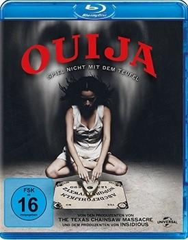 Ouija - Spiel nicht mit dem Teufel - Jetzt bei amazon.de bestellen!
