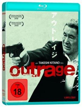 Outrage - Jetzt bestellen