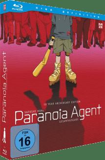 Paranoia Agent - Jetzt bei amazon.de bestellen!