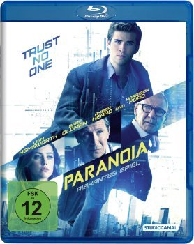 Paranoia – Riskantes Spiel - Jetzt bei amazon.de bestellen!