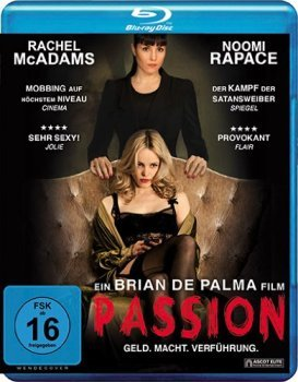 Passion - Jetzt bei amazon.de bestellen!
