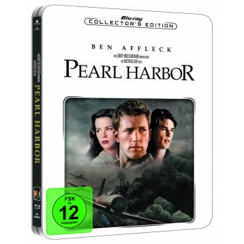 Pearl Harbor - Jetzt bestellen!