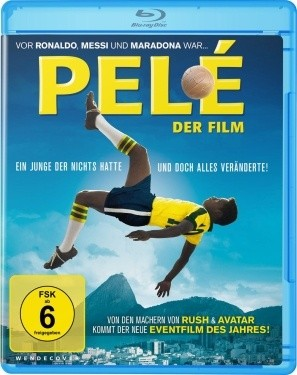 Pelé – Der Film - Jetzt bei amazon.de bestellen!