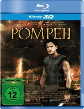 Pompeii 3D - Jetzt bei amazon.de bestellen!