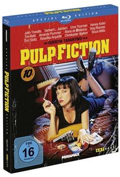 Pulp Fiction - Jetzt bei amazon.de bestellen!