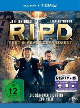 R.I.P.D. - Jetzt bei amazon.de bestellen!
