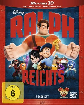 Ralph reichts - Jetzt bei amazon.de bestellen!