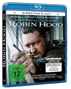 Robin Hood - Jetzt bei amazon.de bestellen!