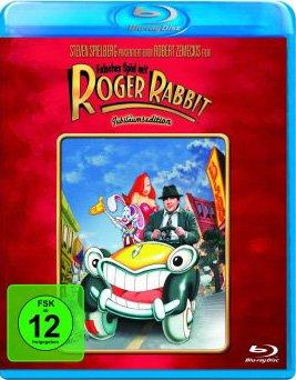 Falsches Spiel mit Roger Rabbit - Jetzt bei amazon.de bestellen!