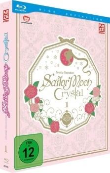 Sailor Moon Crystal - Vol. 1 - Jetzt bei amazon.de bestellen!
