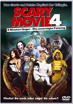 Scary Movie 4 - Jetzt bei amazon.de bestellen!