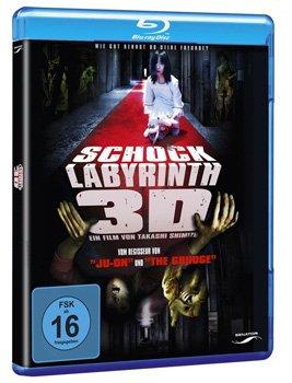 Schock Labyrinth - Jetzt bei amazon.de bestellen!