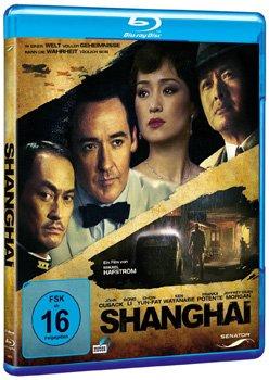 Shanghai - Jetzt bei amazon.de bestellen!