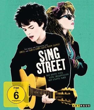 Sing Street - Jetzt bei amazon.de bestellen!