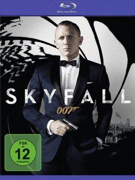 James Bond 007 - Skyfall - Jetzt bei amazon.de bestellen!