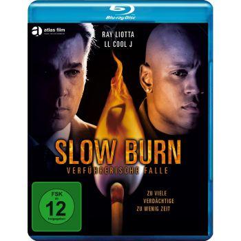 Slow Burn - Jetzt bestellen