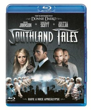 Southland Tales - Jetzt bei amazon.de bestellen!