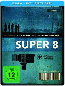 Super 8 - Jetzt bei amazon.de bestellen!