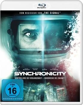 Synchronicity - Jetzt bei amazon.de bestellen!