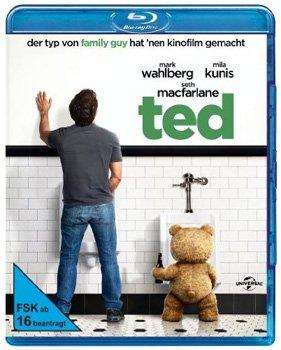 Ted - Jetzt bei amazon.de bestellen!