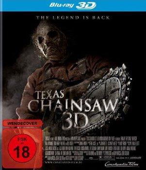 Texas Chainsaw - Jetzt bei amazon.de bestellen!