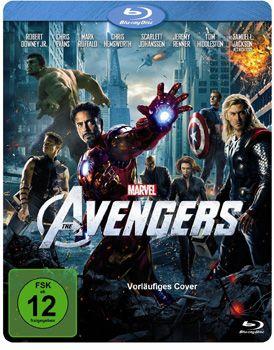 Marvel's The Avengers - Jetzt bei amazon.de bestellen!