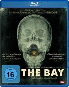 The Bay - Jetzt bei amazon.de bestellen!