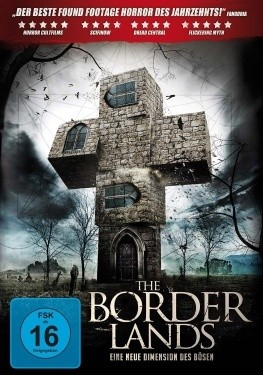 The Borderlands - Jetzt bei amazon.de bestellen!